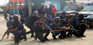 Gunmen Kill One, Abduct Nscdc Officer, His Two Children In Kuje