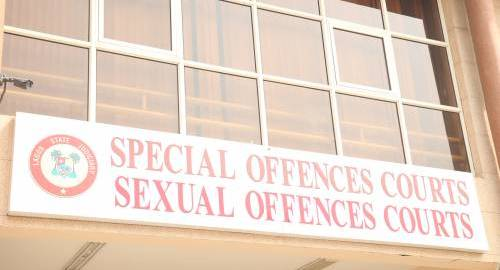 Ikeja Domestic Violence and Sexual Offence Court