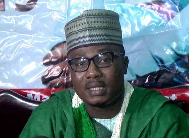 Former PDP presidential aspirant defects to APC
