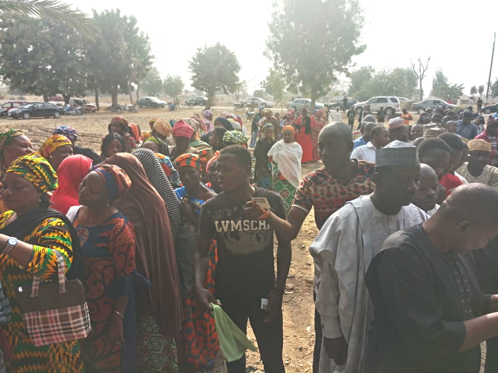 Voters in Nasarawa state, adhered to the use of face masks and social distancing during Saturday's bye-election for Nasarawa Central constituency conducted by the Independent National Electoral Commission (INEC). A survey by the News Agency of Nigeria , shows that security agents such as police, men of the civil defence among other security outfits were […]