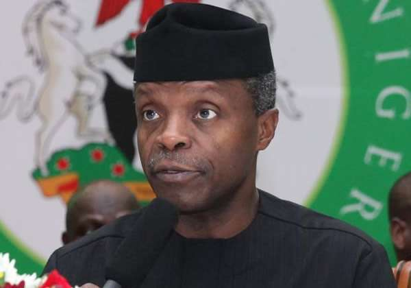 How I survived 'rigours, hazards' of election campaigns — Osinbajo