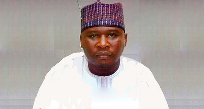 COVID-19: Adamawa gov signs restriction order into law - Premium Times