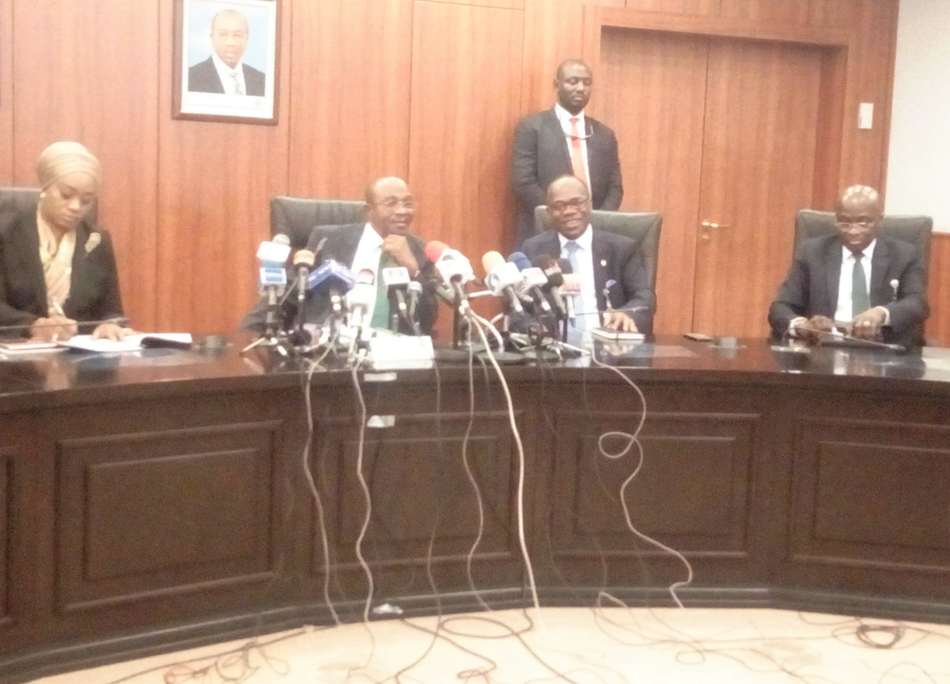 Image result for Analyst expects CBN to cut interest rate