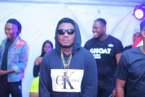 CDQ at the party