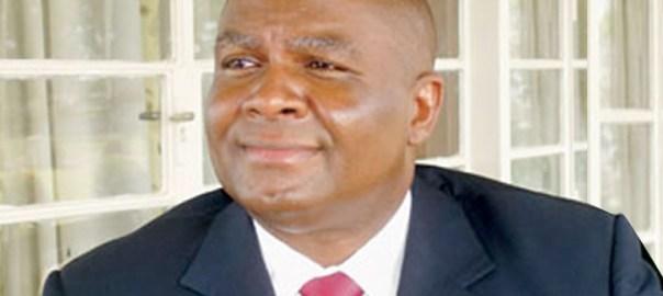 Chimaraoke Nnamani