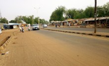 Situation of vehicular movement in Sokoto