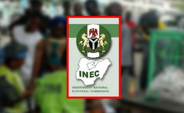 INEC 2 - INEC pencils 10,063 ad hoc personnel for Bayelsa poll