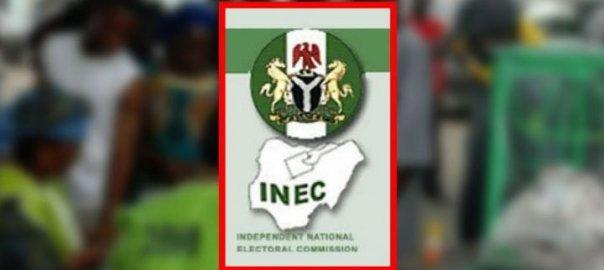 INEC emblem