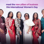 New Pillars of Business this International Women's Day