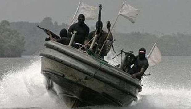 Sea Pirates (Photo Credit: sguardian)