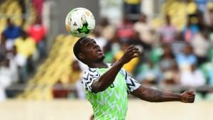 Odion Ighalo [Photo: Goal.com]
