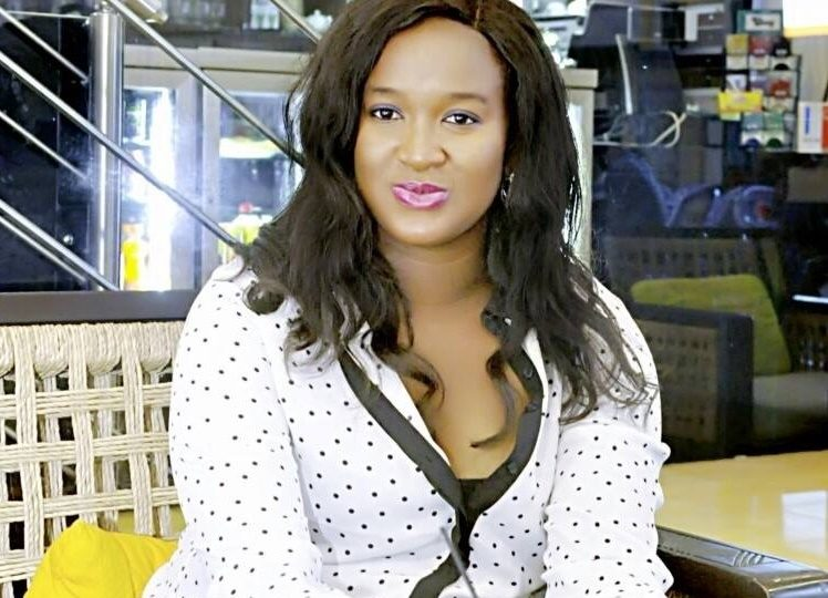Image result for Ruona Meyer: Olufunke Phillips Is A Cocaine Trafficker Evading Trial