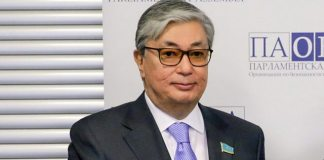 Kazakh President Orders Investigation Into China Linked Transport Project