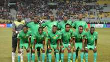 Zimbabwe's National Football Team [Photo: FIFA.com]