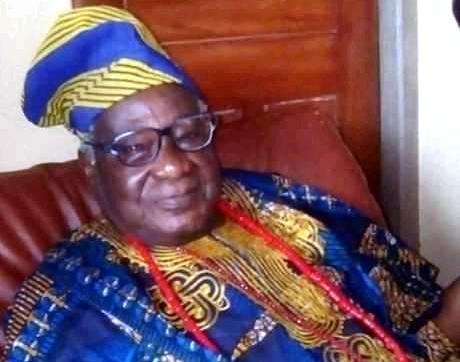 Popular Yoruba writer, Oladejo Okediji