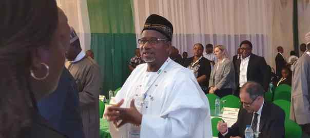Bauchi State governor-elect, Bala Mohammed.