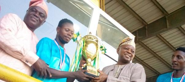 Almar FC win Ogun FA Cup
