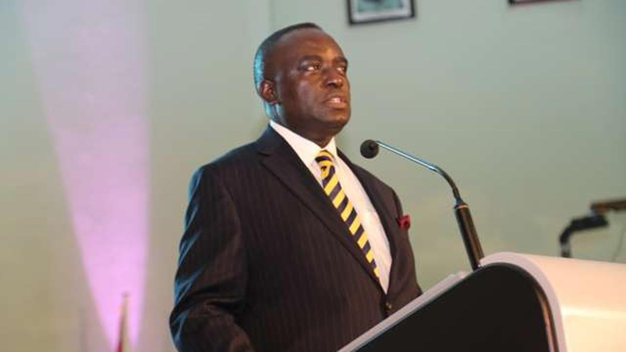 Prof. Peter Okebukola. Photo: Premium Times