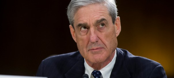 Robert Mueller [Photo: New York Post]