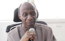 TETfund boss, Suleiman Bogoro. [PHOTO CREDIT: Nairametrics]