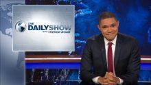 Trevor Noah - The Daily Show