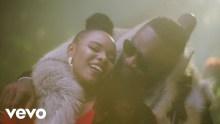 "Yemi Alade ft. Rick Ross - ""Oh Ma Gush"" [Photo: Youtube]"