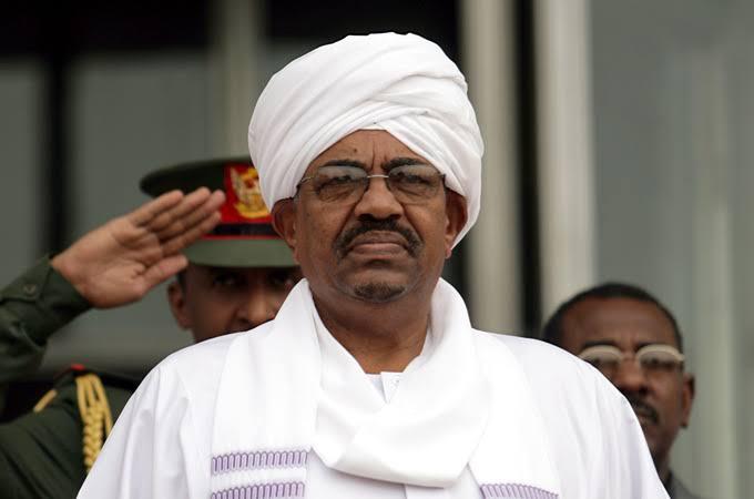 Omar Al-Bashir of Sudan. [PHOTO CREDIT: Al Jazeera]