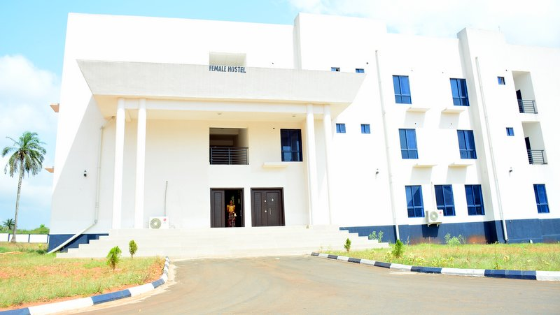 Admiralty University of Nigeria