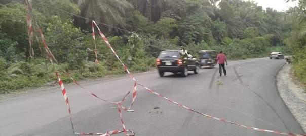 Atimbo – Akpabuyo road [Calabar Reporters]