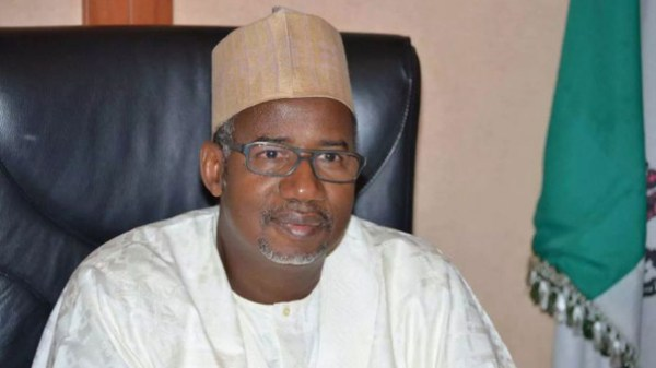 Bala Mohammed, Governor of Bauchi State.