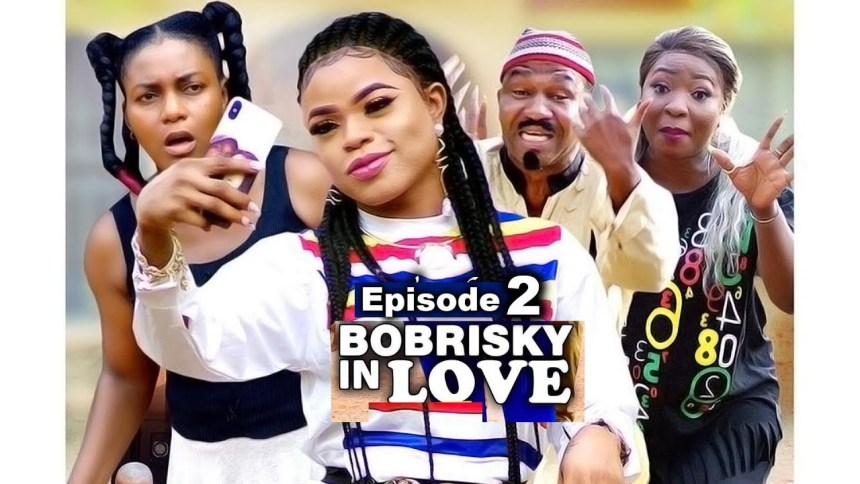 Homosexuality: NFVCB may ban controversial movie 'Bobrisky in Love'