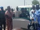 Osinbajo visits Maiduguri, says rebuilding of North-east on course