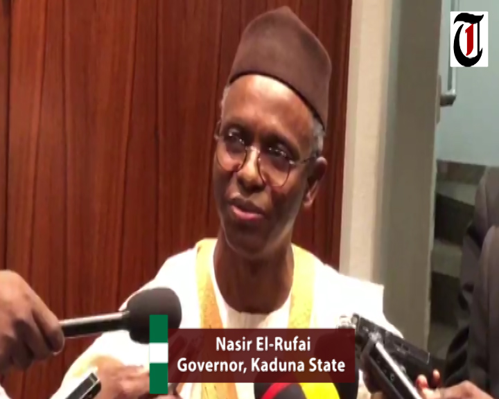 Kaduna govt. begins recruitment into public service - Premium Times