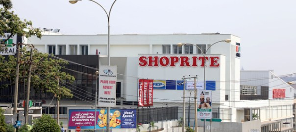 Shoprite Wuse Zone 5
