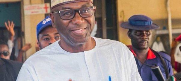 Abdulrahman Abdulrazaq [Photo: Daily Post Nigeria]