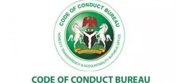 Code of Conduct Bureau (CCB) [Photo Credit: thenationonlineng.net]
