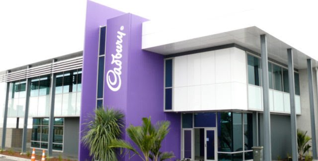 Cadbury Nigeria Plc paid dividends to shareholders