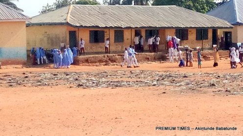 Dunama Primary School Kofar Hausa Primary School (Nasarawa)