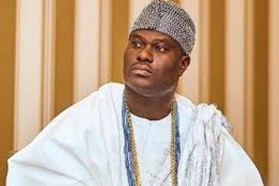 Ooni of Ife (Photo Credit: Newsdiaryonline)