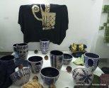Adire Pottery