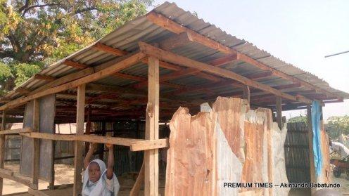 Ibrahim Barde Nursery and Primary School, Keffi, Nasarawa