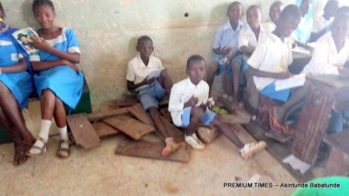 Lafia East Pilot Science Primary School Kofar Hausa Primary School (Nasarawa)