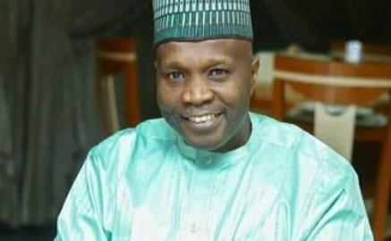 Gombe State governor, Muhammad Yahaya