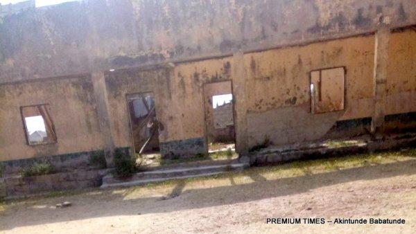 Nurudeen Primary School (Nasarawa)