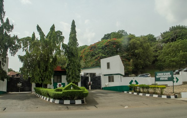 Ogun State Government House (Photo Credit: Wikimedia)