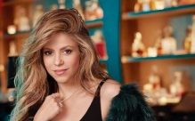 Shakira [Photo Credit: Shakira's Offical Facebook Page]
