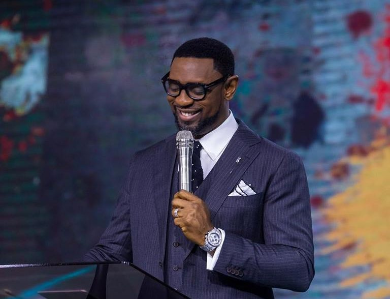 Image result for pastor fatoyinbo