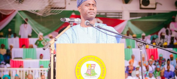 Oyo State Governor, Seyi Makinde (Seyi Makinde on LinkedIn)