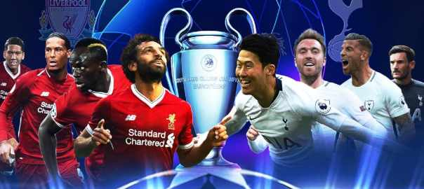 Champions League Final Ultimate Guide: Liverpool vs Tottenham in blockbuster decider [Photo: Fox Sports]