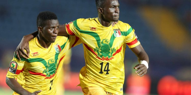 AFCON 2019: Mali record biggest win so far